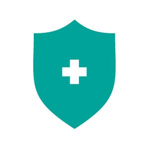 PrEP coverage icon