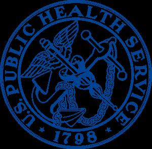 U.S. Public Heath Service- 1798, Office of the HHS Secretary for Heath (OASH) logo